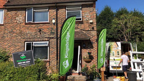 kingsbridge Living window specialists