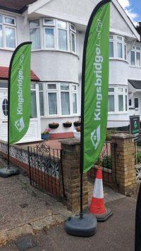 kingsbridge Living windows suppliers