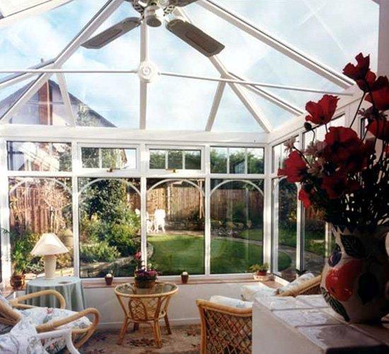 conservatory surrey