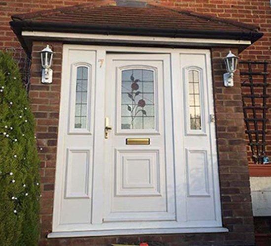 solid doors in redhill