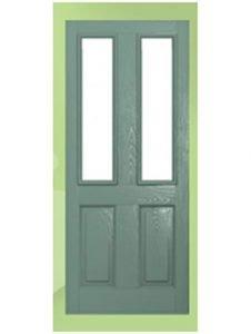 composite doors london