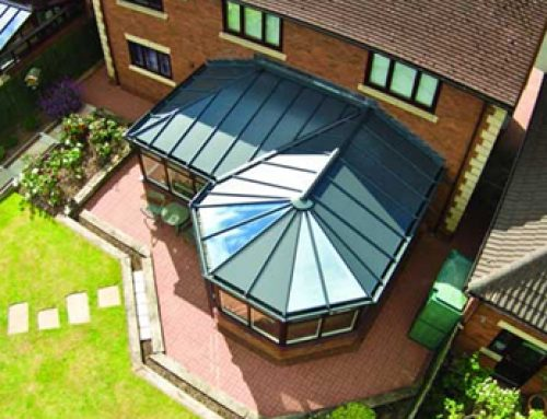 Upgrade Your Conservatory Roof with Kingsbridge Living