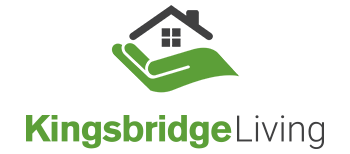 Kingsbridge Living  Logo